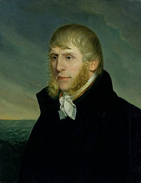 Anonymous - Portrait of Caspar David Friedrich (1810s).jpg