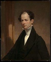 The Reverend Thomas Harvey Skinner