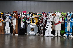 Anthrocon 2010