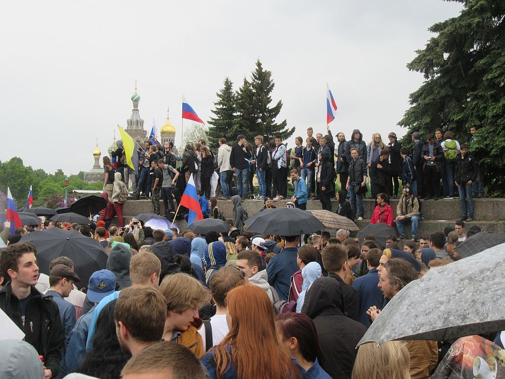 Anti-Corruption Rally in Saint Petersburg (2017-06-12) 68.jpg
