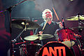 Anti-Flag @ Steel Blue Oval (1 3 2010) (4416922538).jpg