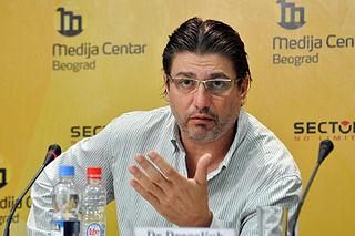Rambo Amadeus Montenegrin singer (born 1963)