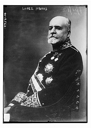 López Muñoz, Antonio (1849-1929)