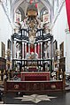 Antwerp St Andrew's Church Choir and altar 01.JPG