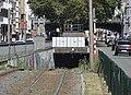 Antwerpen - Antwerpse tram, 23 juli 2019 (220, Belgiëlei).JPG