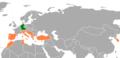 Anwerbeabkommen der Bundesrepublik Deutschland 1955 bis 1968.png