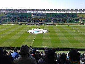 Anzhi Arena