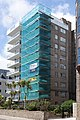 Apartment block, Esplanade, St Helier, Jersey.JPG