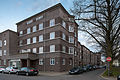 Apartment buildings Gottfried Keller Strasse List Hanover Germany.jpg