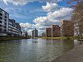 Apeldoorn, het Apeldoornskanaal vanaf de Molenstraat-Centrum foto6 2015-04-05 15.37.jpg