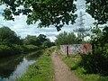 Aqueduct, Solihull Lodge - geograph.org.uk - 517820.jpg