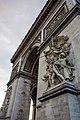 Arc de Triomphe de l'Étoile (30356900504).jpg