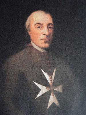 Vincenzo Labini - Image: Archbishop Labini