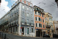 Architecture of Lisbon streets, pattern. Portugal, Southwestern Europe-4.jpg