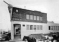 Archivo General de la Nación Argentina 1947 Buenos Aires. Barrio de La Boca Lactarium Municipal Nº 4 esquina de calles Palos y Pedro de Mendoza.jpg