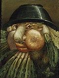 Arcimboldo Vegetables