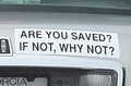 Are you saved - bumper sticker.png
