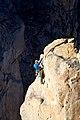 Argentina - Frey climbing 68 - Dave climbing on El Abuelo (6816085418).jpg