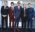 Aria Awards 2013 (11149464366).jpg