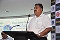 Arijit Dutta Choudhury Addresses - CRTL Silver Jubilee Celebration - NCSM - Kolkata 2018-03-13 8433.JPG