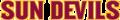 Arizona State Sun Devils Wordmark.png