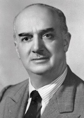 Italian Minister of Transport - Image: Armando Angelini