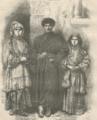 Armenian family A. De Neuville 1883.png