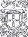 Armes de Claude d'Annebault.png