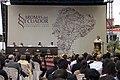 Aromas del Ecuador, Feria del Café y Cacao Guayaquil 2012 (8007579538).jpg