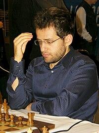 Lewon Aronjan