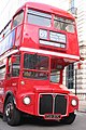 Arriva London Routemaster bus RM2217 (CUV 217C), Haymarket, route 159, 9 December 2005 (3).jpg