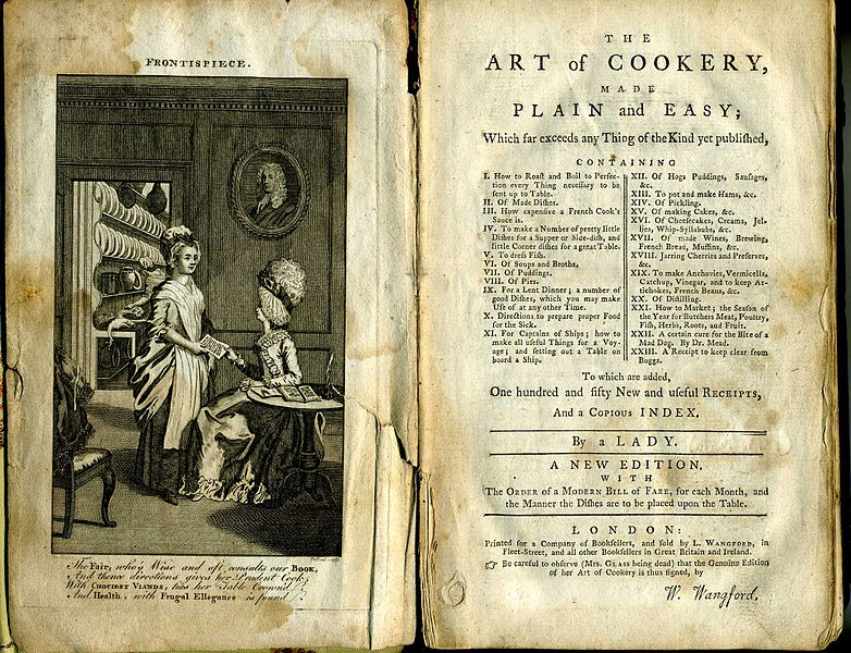 File:Art of Cookery frontispiece.jpg