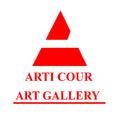 ArtiCour gallery АртиКоур галерей.png
