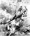 "Artwork- ""Stuka Attack on a Russian Warship"" Artist- K. Lorenz - DPLA - 5f487e65ccfce0dd4bda940784455dac.jpeg"