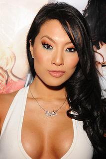 Asa Akira American pornographic actress and adult film director