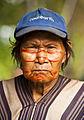 Ashaninkan man, Peru, 2013.jpg