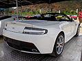 Aston Martin V8 Vantage Roadster 2014 (16619271138).jpg