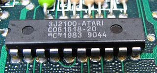 Atari MMU