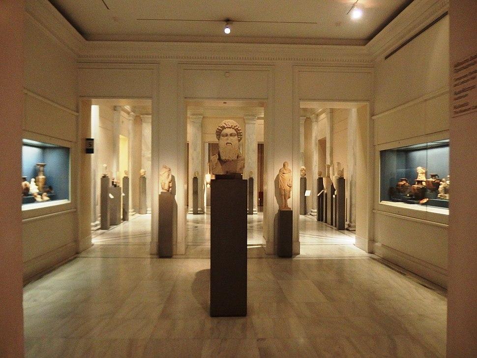 Athens, Benaki Museum 07