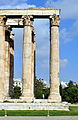 Athens - Temple of Zeus 05.jpg