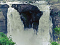 Athirapally Falls, Front View.jpg