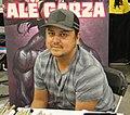 Atl Comic Con 2018 - Alé Garza.jpg