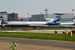 Atlant-Soyuz Airlines, RA-85740, Tupolev Tu-154M (43301036315).jpg