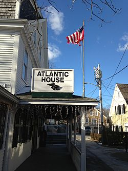 Atlantic House - Wikipedia