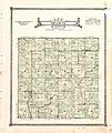 Atlas of Audubon County, Iowa - containing maps of townships of the county, maps of state, United States and world, farmers directory, analysis of the system of U.S. land surveys. LOC 2007626985-22.jpg