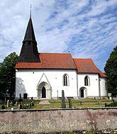 Fil:Atlingbo kyrka Gotland Sverige (2).jpg