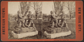 Auld Lang Syne (Tam O'Shanter & Souter Johnnie), Central Park, from Robert N. Dennis collection of stereoscopic views.png
