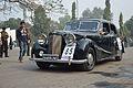 Austin - A125 Sheerline - 1940 - 2912 cc - 6 cyl - Kolkata 2013-01-13 3338.JPG