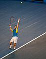 Australian Open 2010 Quarterfinals Nadal Vs Murray 25.jpg