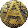 Official seal of Autryville, North Carolina